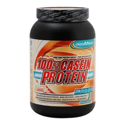 IronMaxx Casein Protein, pulver