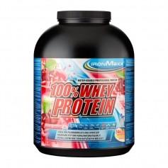 IronMaxx 100% Whey Protein Kirsche-Yoghurt, Pulver