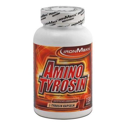 IronMaxx Amino Tyrosin, Kapsler