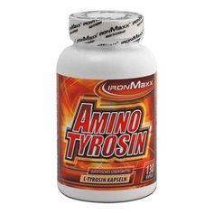 IronMaxx Amino Tyrosine Capsules