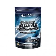 IronMaxx BCAAs + Glutamine, Pulver
