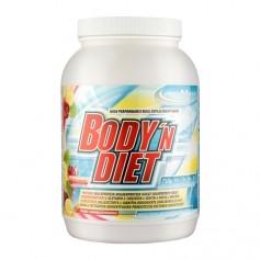 IronMaxx Body \'n Diet Powder