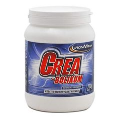 IronMaxx Creabolikum Powder