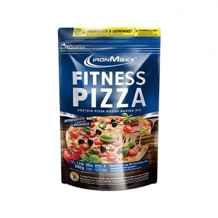 Ironmaxx Ftness Pizza