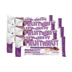 Ironmaxx Fruit'n Nut, Dattel-Nuss-Riegel