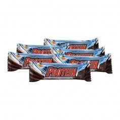 6 x IronMaxx Proteinriegel Schoko