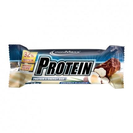 6 x IronMaxx Proteinbar, Kokos