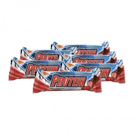 IronMaxx Proteinriegel, Erdbeere-Joghurt