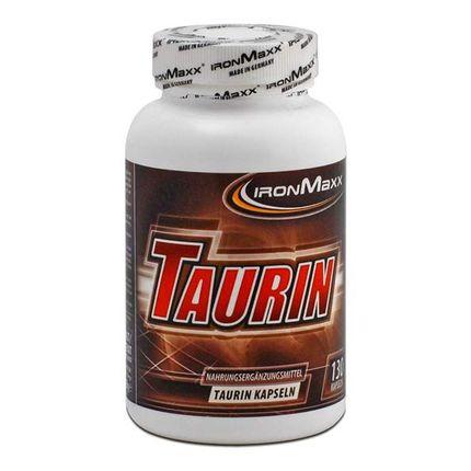 IronMaxx Taurin, kapsler