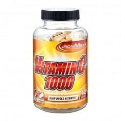 IronMaxx Vitamin C, Kapseln