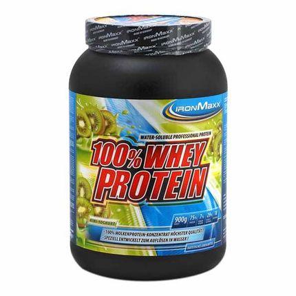 IronMaxx, Whey Protein kiwi-yaourt, poudre