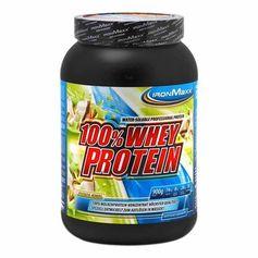 IronMaxx Whey Protein Pistachio-Coconut Powder