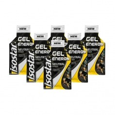 Isostar Energy Gel, Neutral