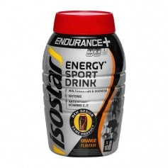 Isostar Energy Sport Drink, Orange