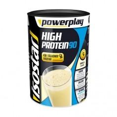 Isostar Powerplay High Protein 90 Vanille, Pulver