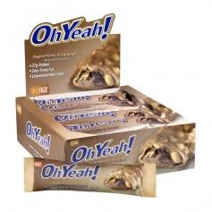 ISS Research Oh Yeah Bar Peanut Butter & Caramel