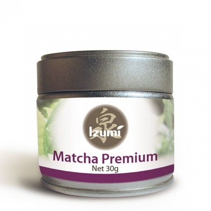 Izumi Bio Matcha Premium