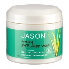 Jason ALOE VERA 84% Moisturizing Creme  113 ml burk
