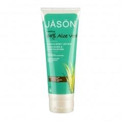 Jason ALOE VERA 84% Hand & Body lotion 237 ml tub