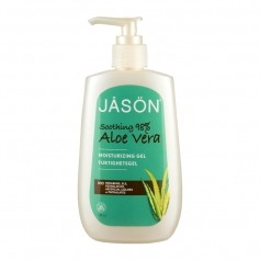 Jason ALOE VERA 98% Mosturizing Gel 227g pump