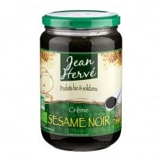 Jean Hervé, CRÈME DE SÉSAME NOIR