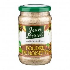Jean Hervé, POUDRE DE NOISETTE NATURE