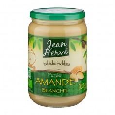 Jean Hervé, PURÉE D'AMANDE BLANCHE