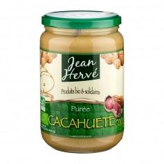 Jean Hervé, PURÉE DE CACAHUÈTE