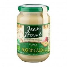 Jean Hervé, PURÉE DE NOIX DE CAJOU