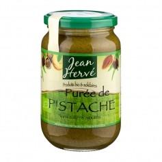 Jean Hervé, PUREE DE PISTACHE DE SICILE