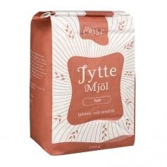 Jyttemjöl Jyttemjöl Teff 750 g