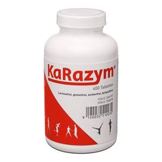 KaRazym Tablets