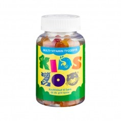 Kids Zoo Multivitamin Bjørn