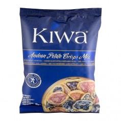 Kiwa Andean Potato Crisps
