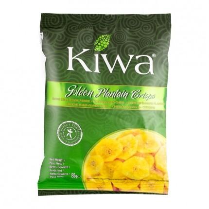 Kiwa Kochbananen Chips