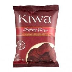 Kiwa Rödbetschips