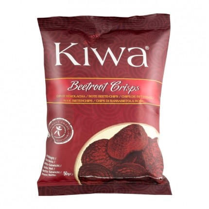 Rote Beete Chips (50 g)