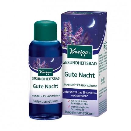 Kneipp Gesundheitsbad Gute Nacht (100 ml)