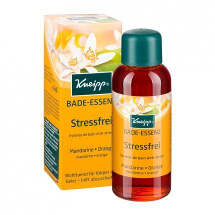 Kneipp Bade-Essenz Stressfrei (100 ml)