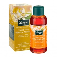 Kneipp Kneipp Herbal Bath Stress Free Mandarin&O