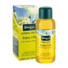 Kneipp Kneipp Herbal Bath Enjoy Life May Ch&Lemo