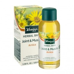 Kneipp Kneipp Herbal Bath Joint & Muscle Arnica