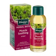 Kneipp Kneipp Herbal Bath Muscle Sooth Juniper 1