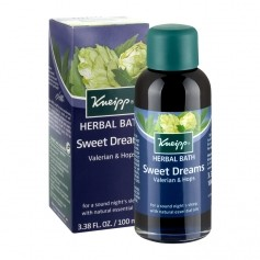 Kneipp Kneipp Herbal Bath Deep Sleep Valerian&H