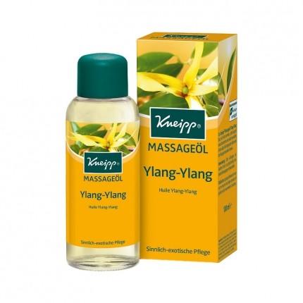 Kneipp Massageöl, Ylang-Ylang (100 ml)