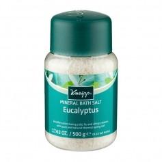 Kneipp Kneipp Mineral Bath Salt Cold& Eucalyptus