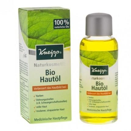 Kneipp Naturkosmetik Hautöl (100 ml)