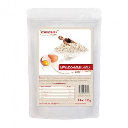 Konzelmann's Low Carb Eiweiss Mehl Mix
