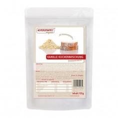 Konzelmann's Original low carb vanillekuchen mischung