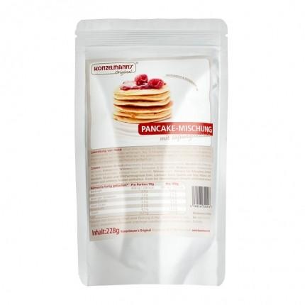 Konzelmann's Original Proteinreiche pancake mischung